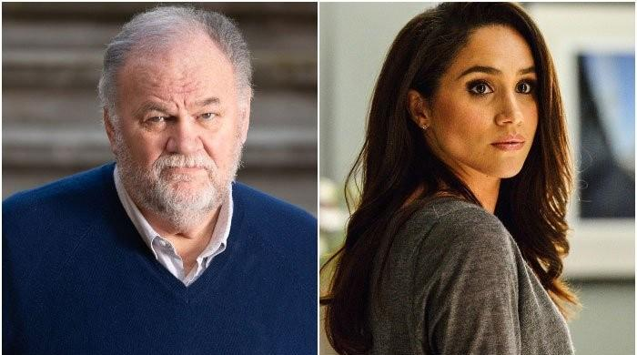 'Meghan Markle didn't love me', claims estranged father Thomas Markle in court