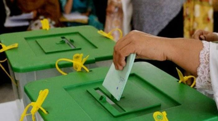 Umerkot by-elections: GDA's Arbab Rahim says people are disappointed with the election process