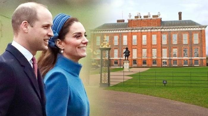 Prince William, Kate Middleton's key aide quits Kensington Palace over billion-dollar deal
