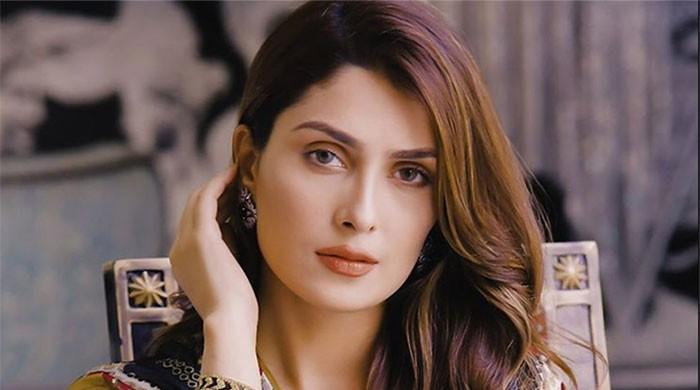 Ayeza Khan's latest snaps proves she is a style queen