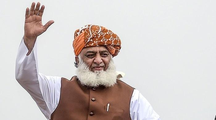 The local administration refused permission for the JUI-F rally on January 21