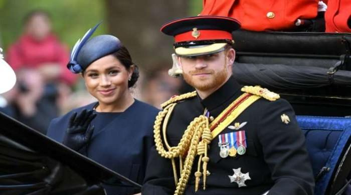 Prince Harry to wear the crown as King if grave tragedy hits royal family