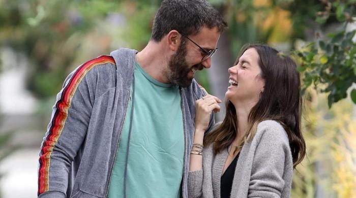 Ben Affleck, Ana de Armas 'still friends' after ending relationship