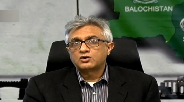 Pakistan has stopped vaccinating Kovid-19: Dr. Faisal Sultan