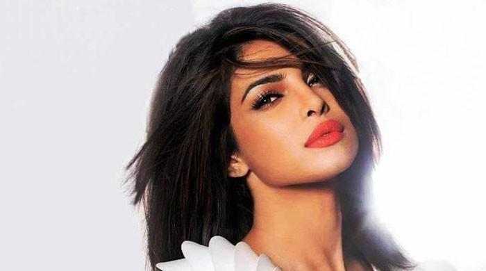 Wanted to be invisible: Priyanka Chopra on being bullied