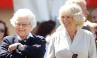 Queen Elizabeth attended Camilla's first wedding to keep Charles and her apart