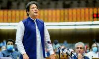 PM Imran Khan wants foreign funding case hearing to be aired live