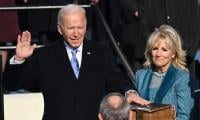 Biden becomes 46th US president, promises 'new day' after Trump tumult