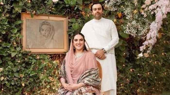 Bakhtawar Bhutto Zardari's fiance reached Karachi for marriage
