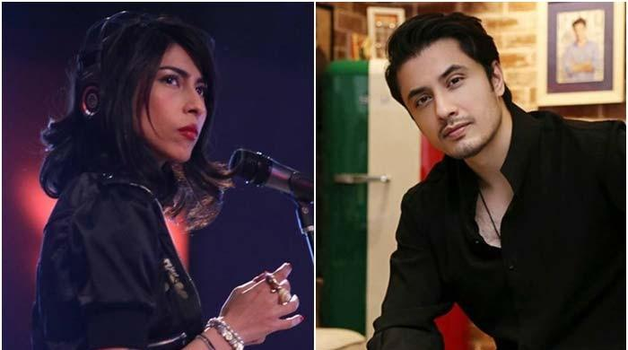 Defamation case: Lahore court summons Meesha Shafi to appear in next hearing