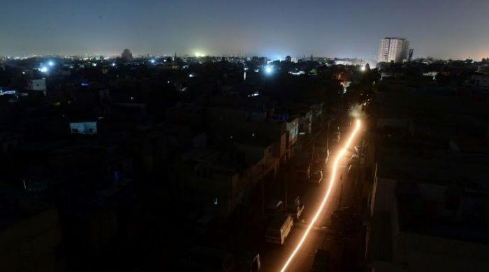 K Electric is carrying out load shedding in Karachi to meet the 500 MW power shortage: Sources