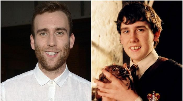 Harry Potter's Matthew Lewis cannot re-watch movies for this strange reason