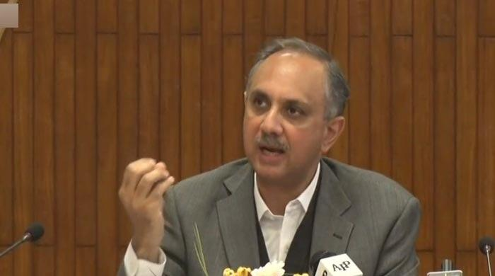 Omar Ayub says the government subsidized the power sector to the tune of Rs 4,737 billion last year