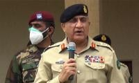 Army chief 'briefed on situation along working boundary, operational readiness' in Sialkot garrison