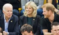 Did Prince Harry get featured at Joe Biden's inauguration? Royal fans believe so