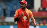 Islamabad United picks Rumman Raees as bowling consultant for PSL 6