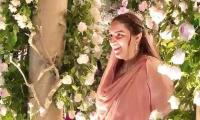 Is Bakhtawar Bhutto-Zardari getting married this month?
