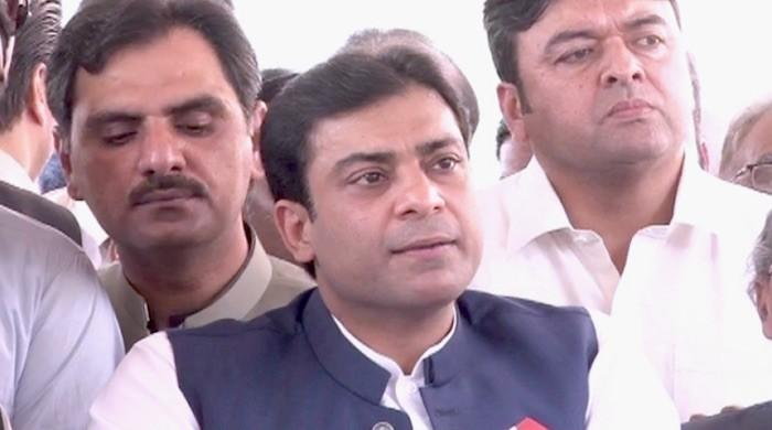 SC dismisses Hamza Shahbaz's plea seeking post-arrest bail