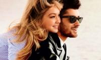 Gigi Hadid and Zayn Malik's iMessage chat revealed: 'I'm obsessed with our kid'