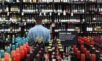 Customs seizes foreign origin liquor worth millions of rupees