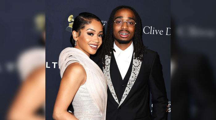 Saweetie shares the moment when she realised that Quavo loves her