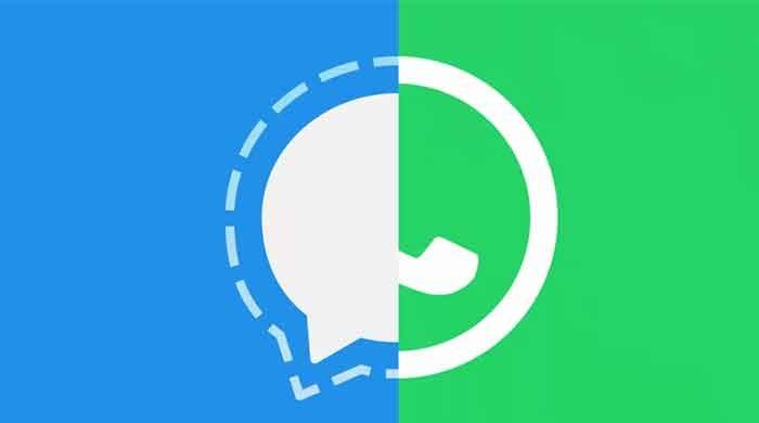 These WhatsApp features will soon be available on Signal as well - The News International