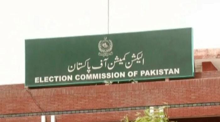 Open hearing in PTI foreign funding case after scrutiny committee's recommendations: ECP spokesman