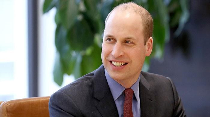 Prince William sheds light on struggles with 'death, trauma' after Princess Diana's passing