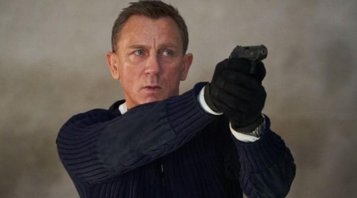 James Bond movie 'No Time to Die' faces delay for the third time