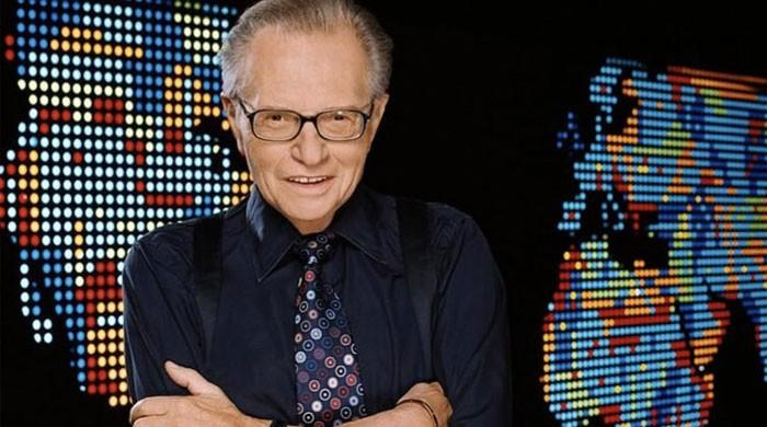 Larry King passes away at age of 87