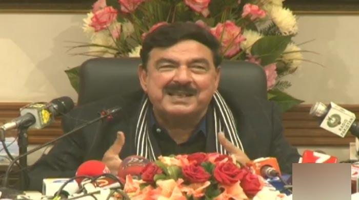 Rashid supported Bilawal's no-confidence motion strategy