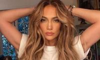 Jennifer Lopez opens up about struggles with self-love