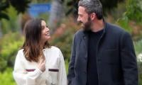 Casey Affleck gushes over brother Ben Affleck's ex Ana de Armas: 'She's great'