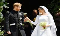 'Meghan Markle prepared for bombshell royal exit even before wedding to Prince Harry'