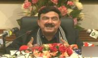 Rasheed endorses Bilawal's no-confidence motion strategy