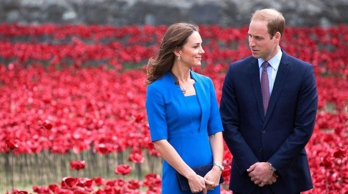 Kate Middleton was secretly smitten by someone else before Prince William