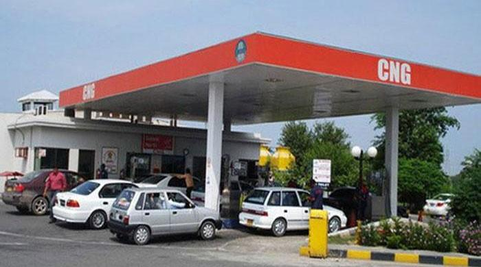 Sindh gas stations resume CNG supply after six days of shutdown