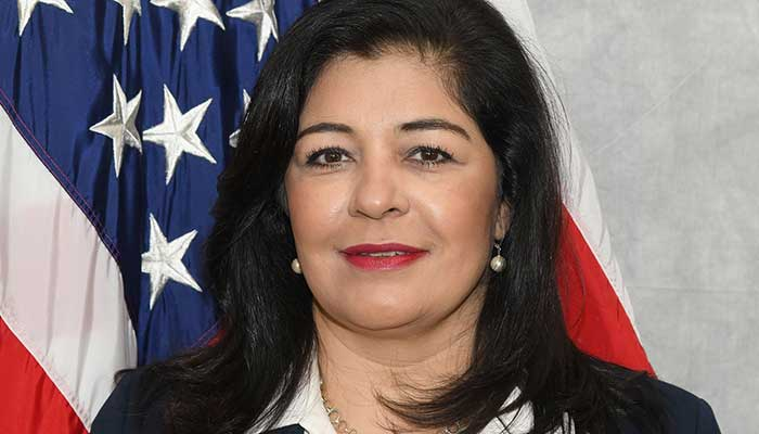 Pakistan-American Saima Mohsin set to become first federal Muslim woman US attorney thumbnail