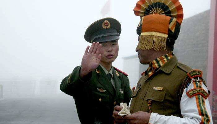 India, China hold ninth round of talks