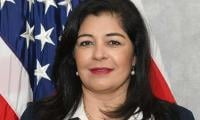 Pakistan-American Saima Mohsin set to become first federal Muslim woman US attorney