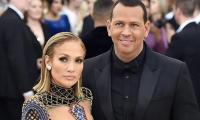 Alex Rodriguez praises Jennifer Lopez' inauguration performance to the skies