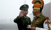 India, China clash yet again at Sikkim