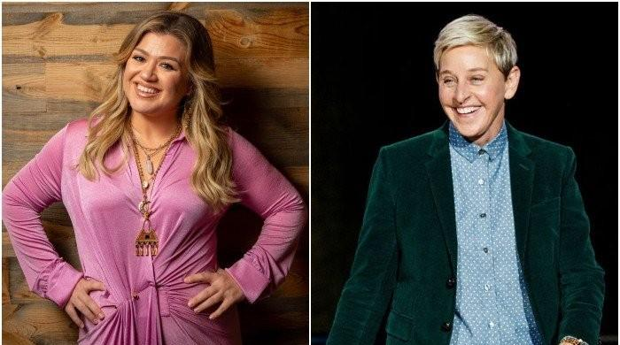 Ellen DeGeneres could be overthrown by Kelly Clarkson amid talk of cancellation