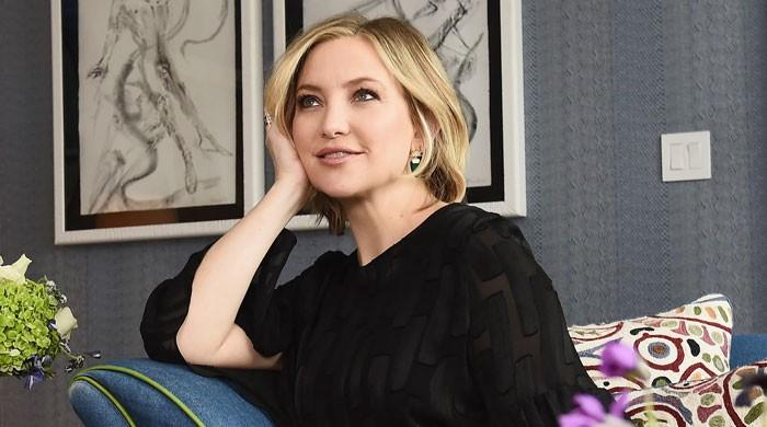 Kate Hudson opens up about her desire 'get away' from her family