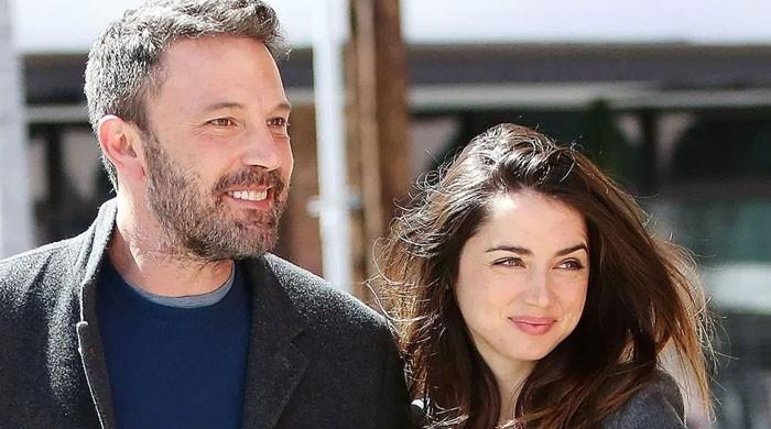 Ben Affleck to remain single unless ex Ana de Armas 'asks for another chance'