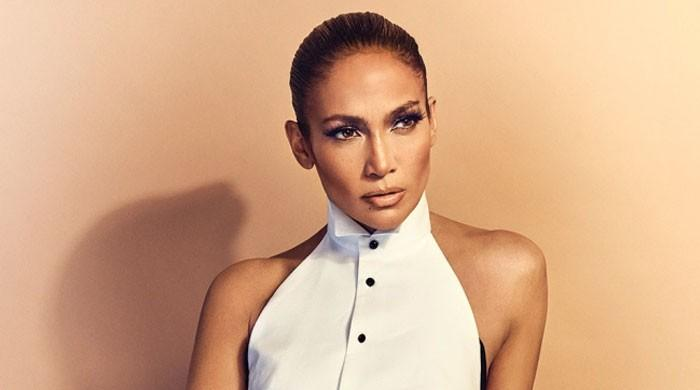 Jennifer Lopez opens up about everything she took for 'granted' in 2020