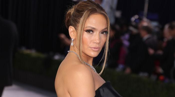Jennifer Lopez finally addresses Botox injection claims: 'I don't judge anybody'