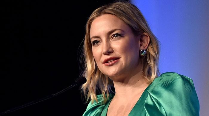 Kate Hudson touches on her relationship with 'estranged' dad Bill Hudson