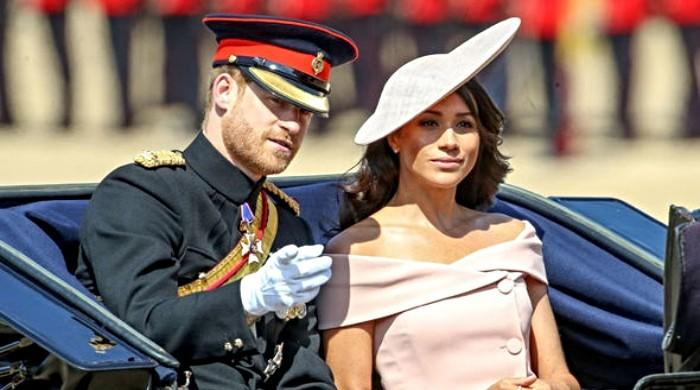 Prince Harry wrecked Meghan Markle's royal future with major blunder
