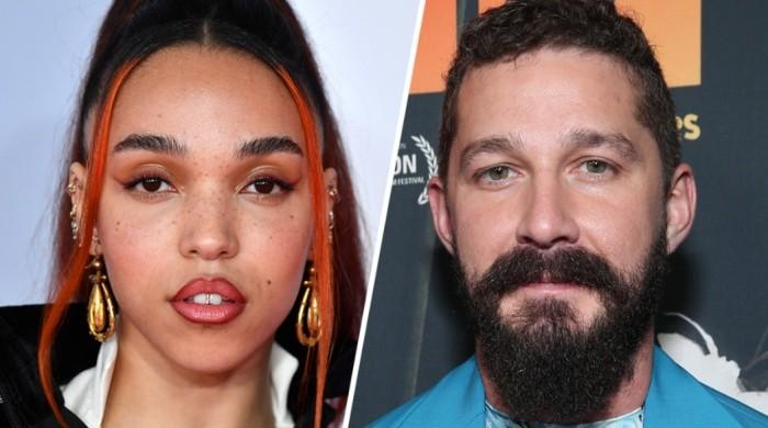 FKA Twigs details Shia LaBeouf didn't allow her to make eye contact with other men